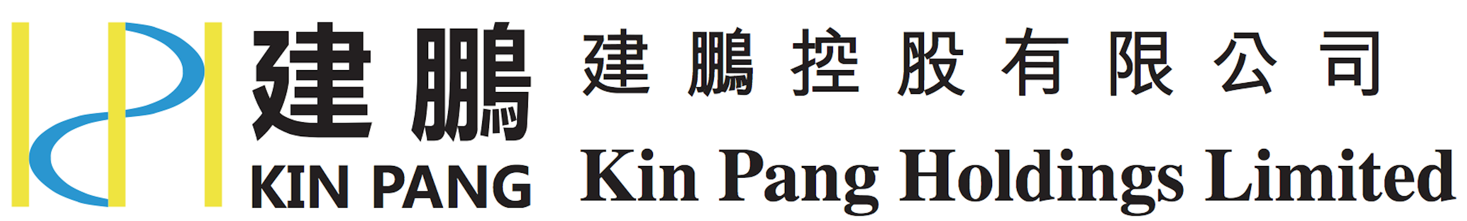 KIN PANG HOLDINGS LIMITED