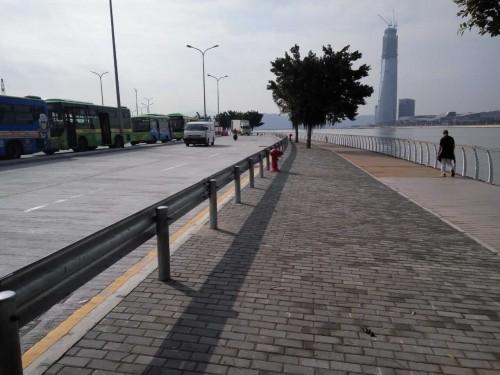 道路工程及水管工程